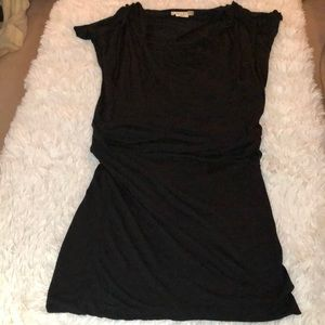 Alice and Olivia dress size large built in slip
